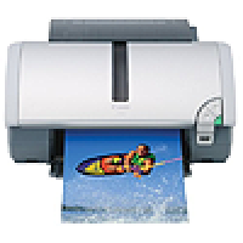 Canon I Series Printer Ink Cartridges