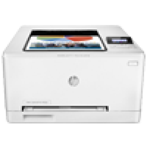 HP Colour LaserJet MFP M277N Toner Cartridges