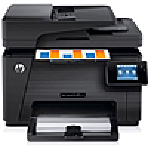 HP Colour LaserJet Pro MFP M176N Toner Cartridges