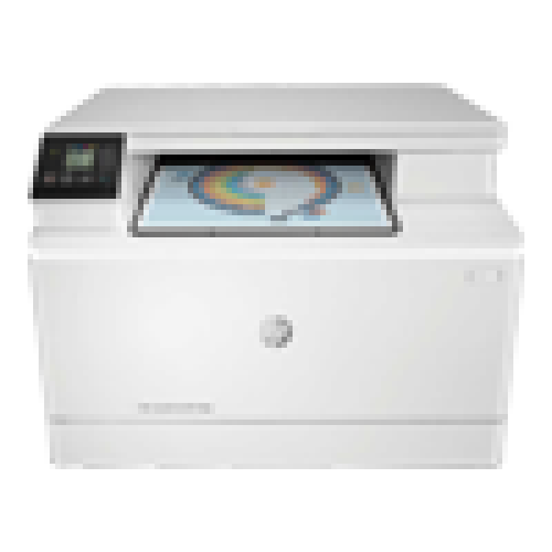 HP Colour LaserJet Pro MFP M180n Toner Cartridges