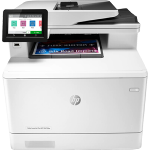 HP Colour LaserJet Pro MFP M479fnw Toner Cartridges
