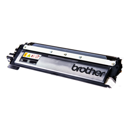 Brother TN130BK Black Toner Cartridge