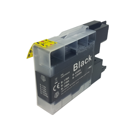 Compatible Brother LC1280 XL Black Ink Cartridge