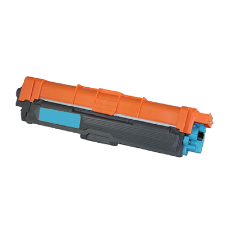 Compatible Brother TN247C Toner Cartridge Cyan High Capacity