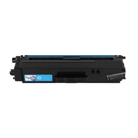 Compatible Brother TN-326C Toner Cartridge Cyan High Capacity
