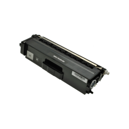 Compatible Brother TN-329BK Black Extra High Capacity Toner Cartridge