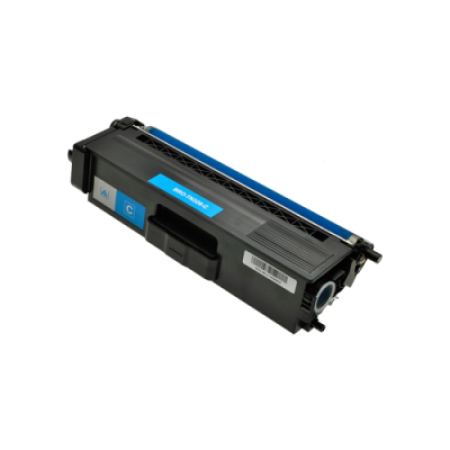 Compatible Brother TN-329C Cyan Extra High Capacity Toner Cartridge