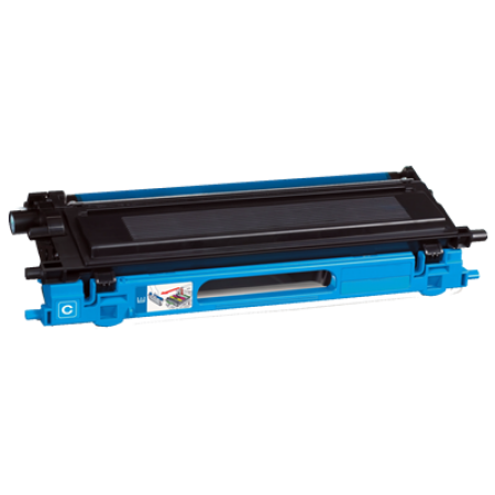 Compatible Brother TN130C Cyan Toner Cartridge