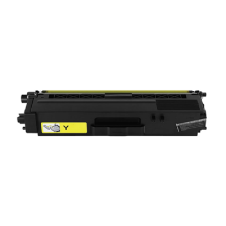 Compatible Brother TN421Y Toner Cartridge Yellow
