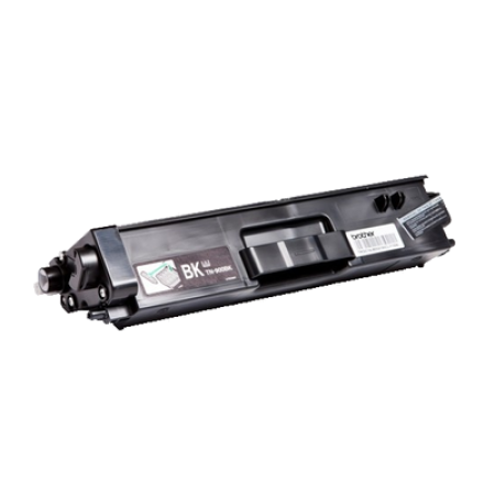 Compatible Brother TN900BK Black Toner Cartridge