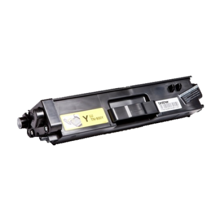 Compatible Brother TN900Y Yellow Toner Cartridge