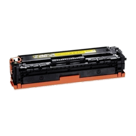Compatible Canon 731 Toner Cartridge Yellow