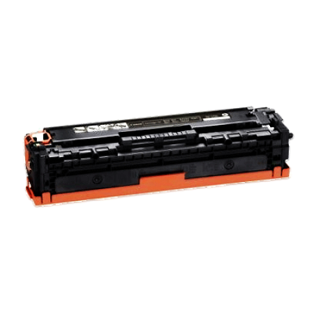 Compatible Canon 731H Toner Cartridge Black High Capacity