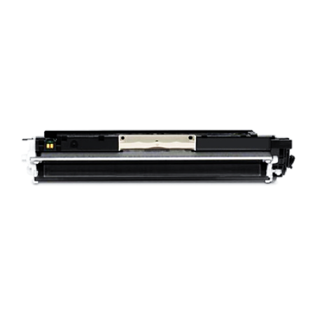 Compatible HP 126A CE310A Black Toner Cartridge