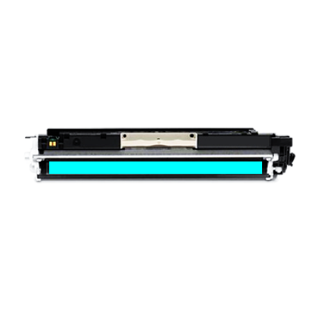 Compatible HP 126A CE311A Cyan Toner Cartridge