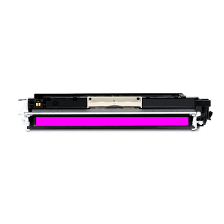 Compatible HP 126A CE313A Magenta Toner Cartridge