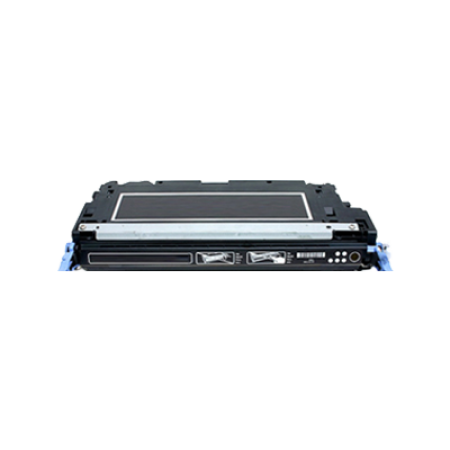 Compatible HP 501A Q6470A Black Toner Cartridge