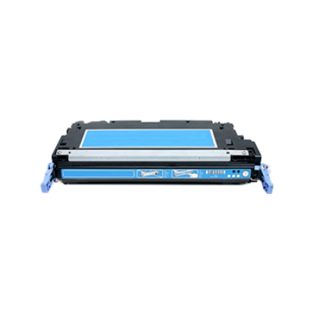 Compatible HP 503A Q7581A Cyan Toner Cartridge