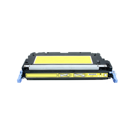 Compatible HP 503A Q7582A Yellow Toner Cartridge