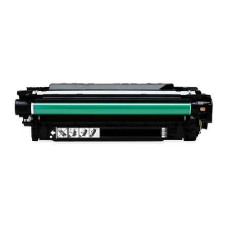 Compatible HP 504A CE250A Black Toner Cartridges