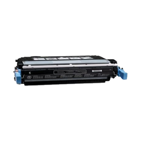 Compatible HP 641A C9720A Black Toner Cartridge