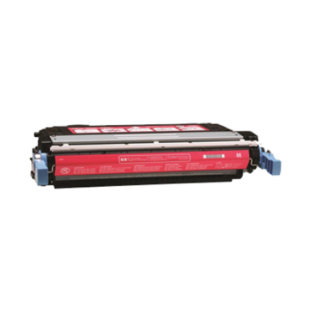Compatible HP 641A C9723A Magenta Toner Cartridge