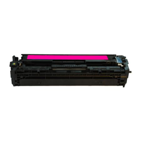 Compatible HP 650A CE273A Magenta Toner Cartridge