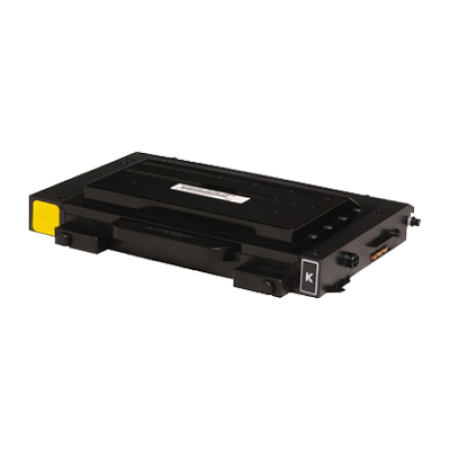 Compatible Samsung CLP-510D7K Black Toner Cartridge