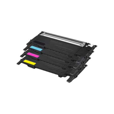 Compatible Samsung CLT-4072S Toner Cartridge Multipack