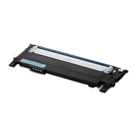 Compatible Samsung CLT-C406S Cyan Toner Cartridge