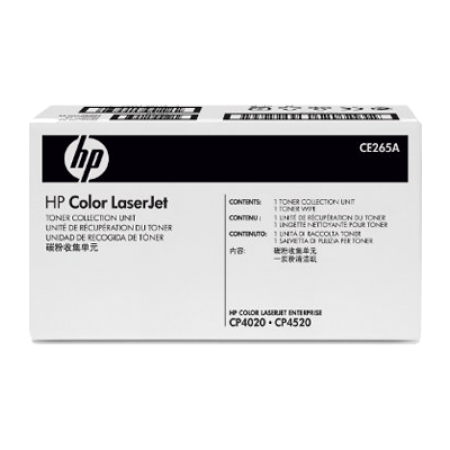 HP CE254A Waste Toner Collection Unit