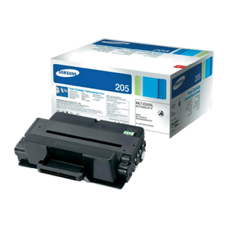 Samsung MLT-D205L High Capacity Black Toner Cartridge