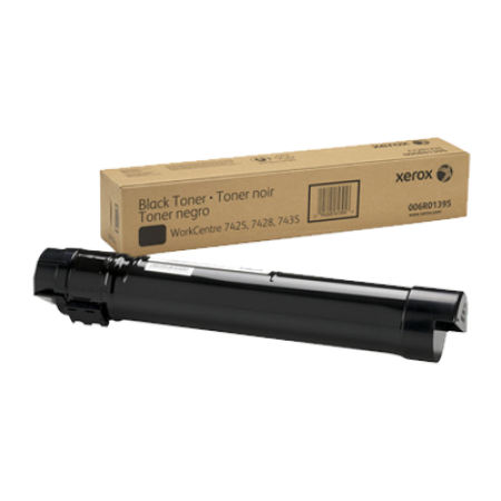 Xerox 006R01395 Black Toner Cartridge